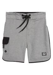 Billabong 73 OG Board Shorts (Toddler Boys)