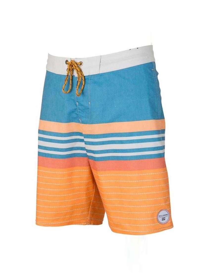 Billabong Men's Spinner Lo Tides Boardshorts