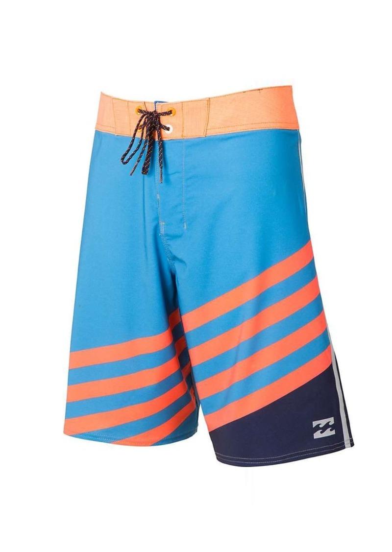 Billabong Men's Slice X Boardshorts