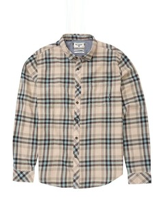 Billabong Men's Fremont Flannel Shirt