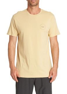 Billabong Access Border T-Shirt