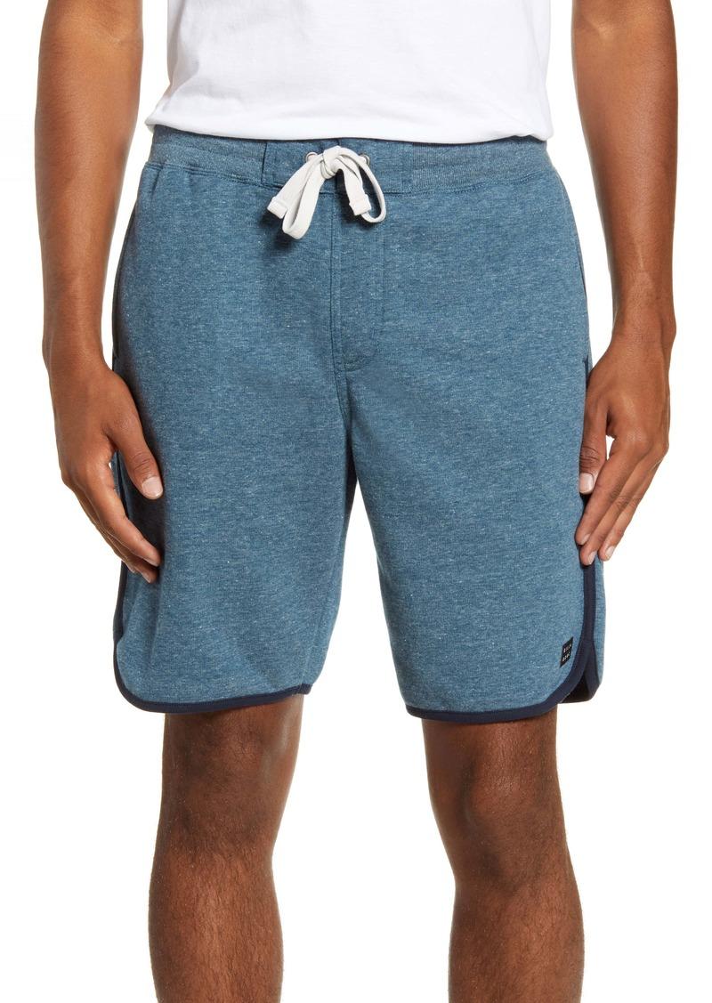 Billabong All Day Fleece Shorts