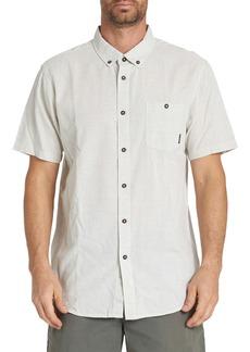 Billabong All Day Neppy Woven Shirt