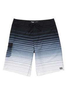 Billabong All Day Pro Board Shorts (Big Boys)
