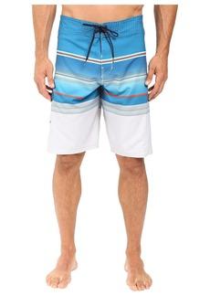 """Billabong All Day Stripe 21"""" Boardshorts"""
