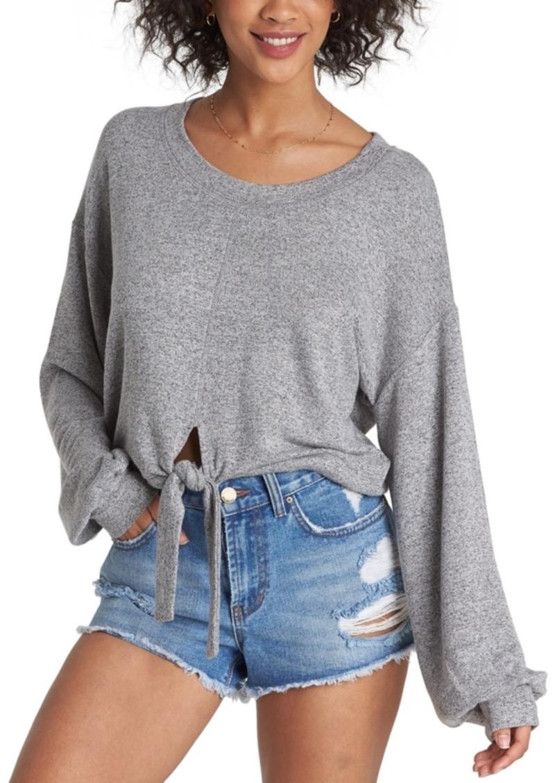 Billabong All Tied Up Sweatshirt