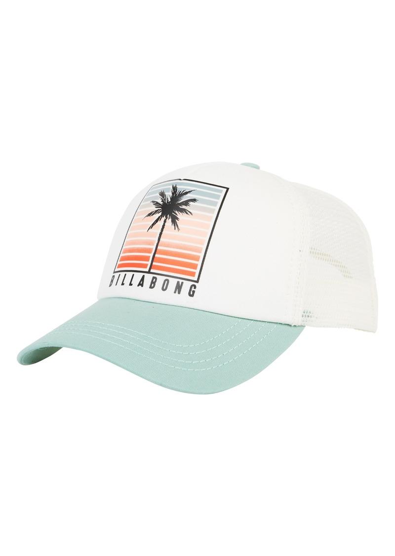 ca283e38520bb9 Billabong Billabong Aloha Forever Baseball Cap | Misc Accessories