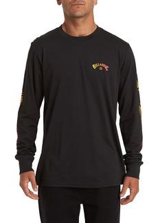 Billabong Arch Link Long Sleeve T-Shirt