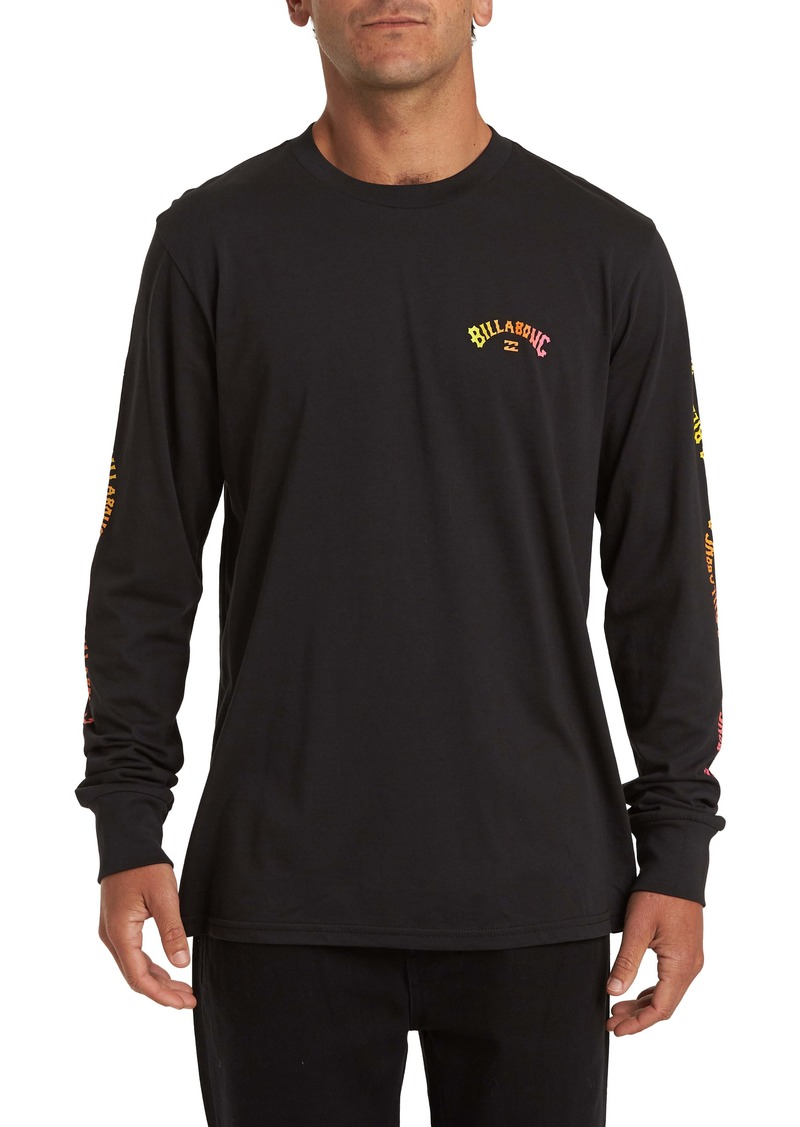 Billabong Arch Link Long Sleeve T-Shirt