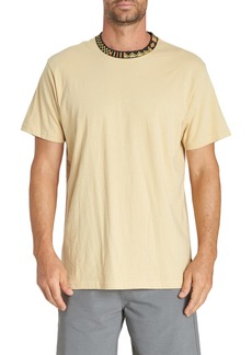 Billabong Atlas Jacquard T-Shirt