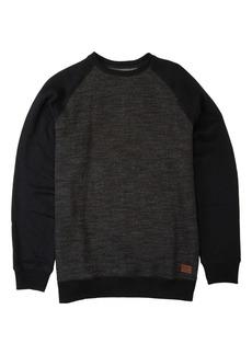 Billabong Balance Crewneck Sweatshirt