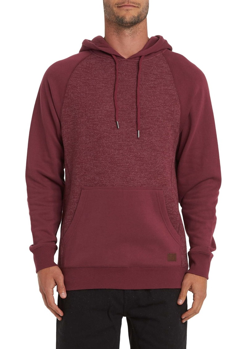 Billabong Balance Hooded Sweatshirt