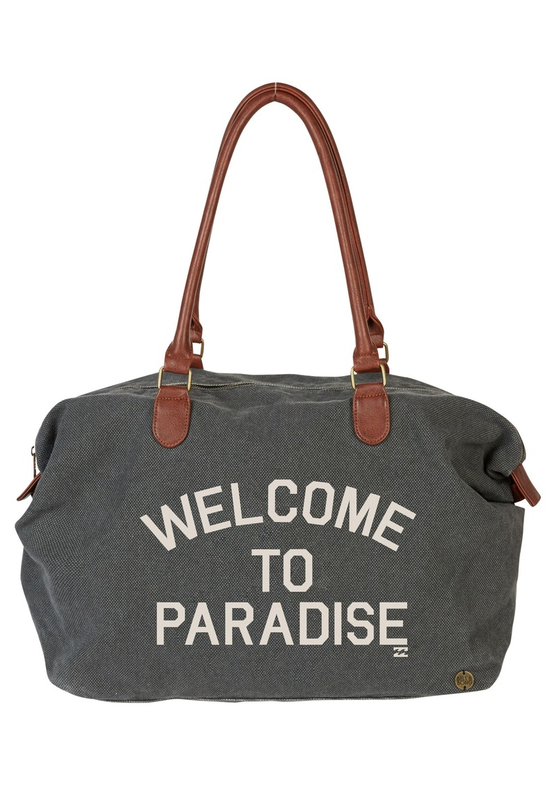 Bali Bliss Duffel Bag