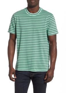Billabong Barrels Crewneck T-Shirt