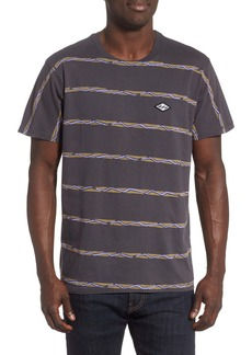 Billabong Beach Grease Crewneck T-Shirt