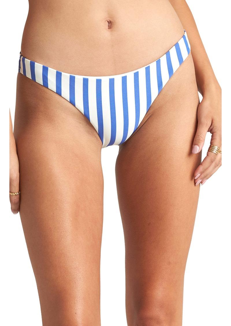 Billabong Blue by U Tropic Bikini Bottoms