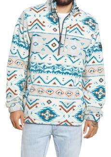 Billabong Boundary Fleece Half-Zip Pullover