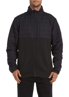 Billabong Boundary Hooded Zip Jacket