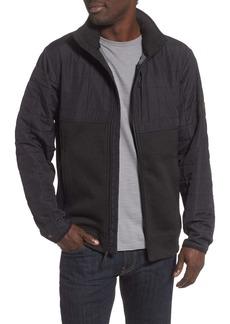 Billabong Boundary Hybrid Zip Jacket