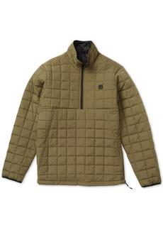 Billabong Boundary Reversible Puffer Jacket