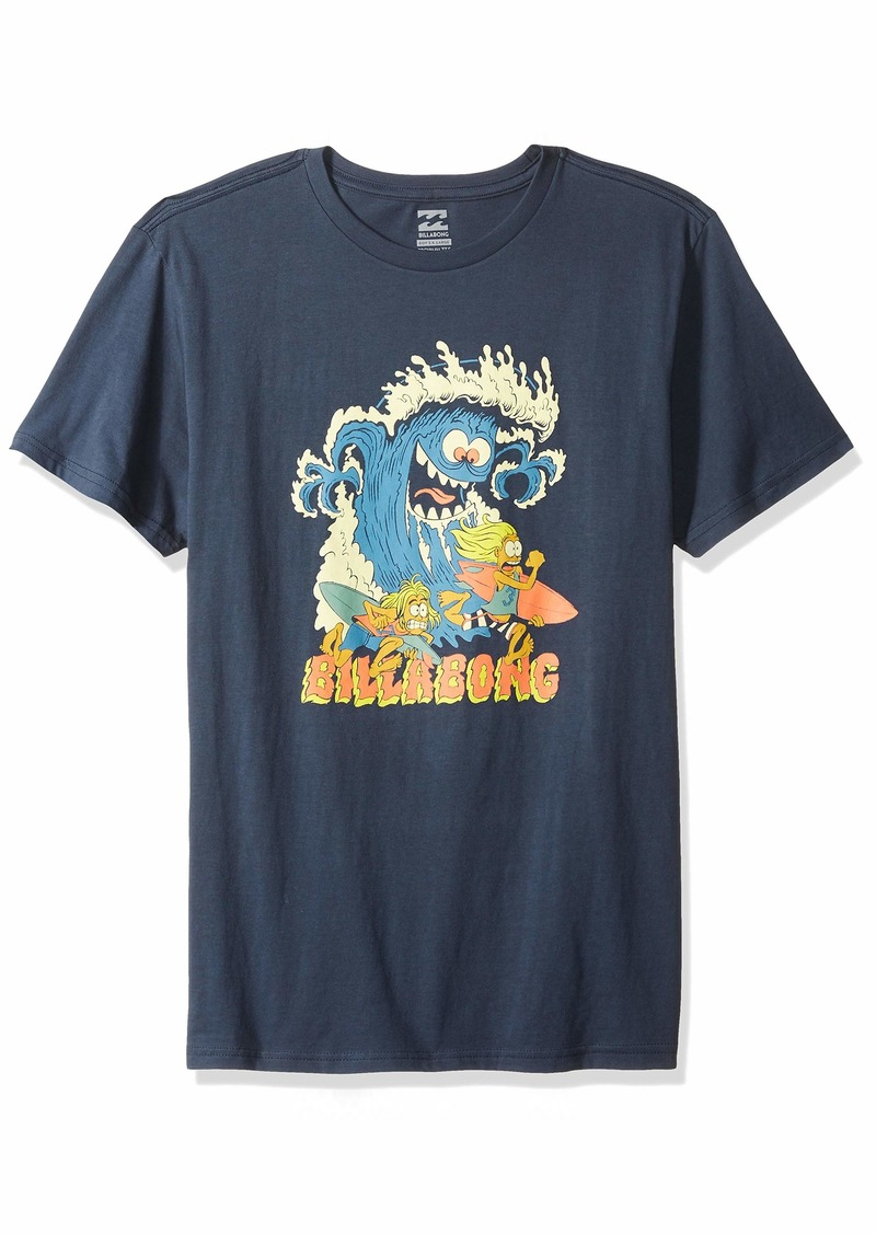 Billabong Boys' Rogue Set T-Shirt