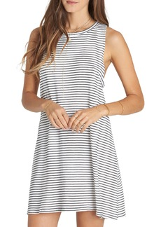 Billabong By and By Swing Dress