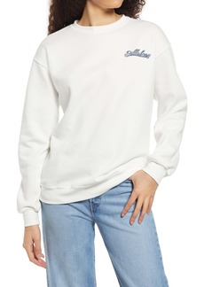 Billabong Chase the Sky Graphic Sweatshirt