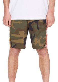 Billabong D Bah Pro Board Shorts