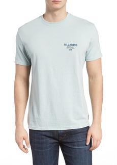 Billabong Dawn Patrol Graphic T-Shirt