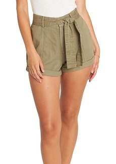 Billabong Day after Day Belted Shorts