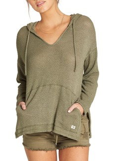 Billabong Days in the Sun Hooded Pullover