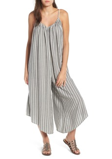 Billabong Del Sur Stripe Jumpsuit