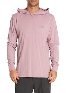 Billabong Diamond Hooded T-Shirt