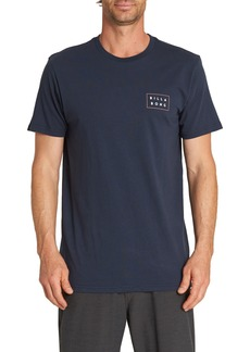 Billabong Die Cut Fill T-Shirt