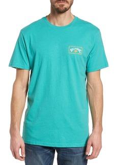 Billabong Dreamscape Graphic T-Shirt