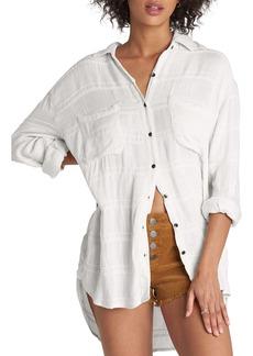 Billabong Easy Movin Stripe Shirt