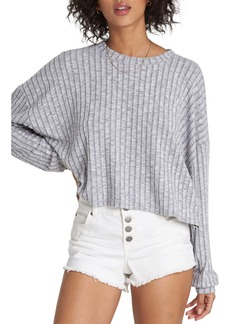 Billabong Easy Way Ribbed Top