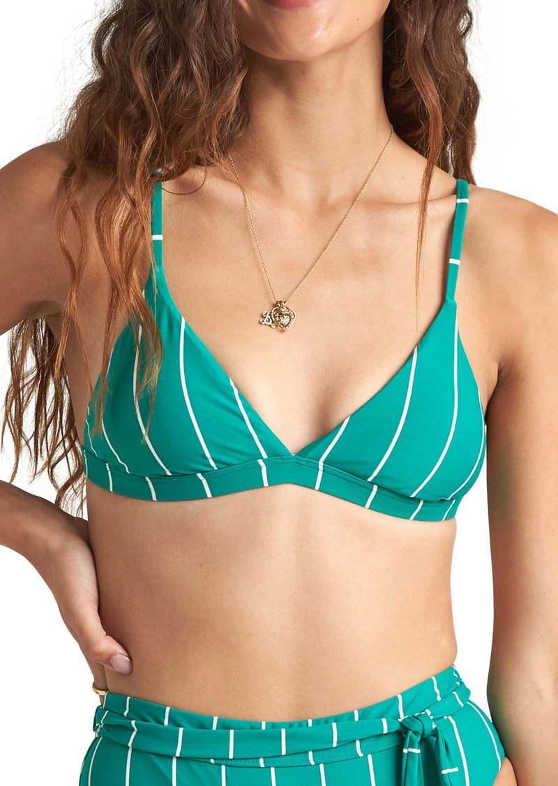 Billabong Emerald Bay Fix Triangle Bikini Top