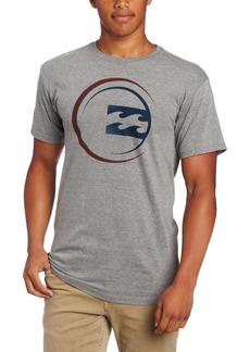 Billabong en's Alignment Crew Short Sleeve T-Shirt  edium