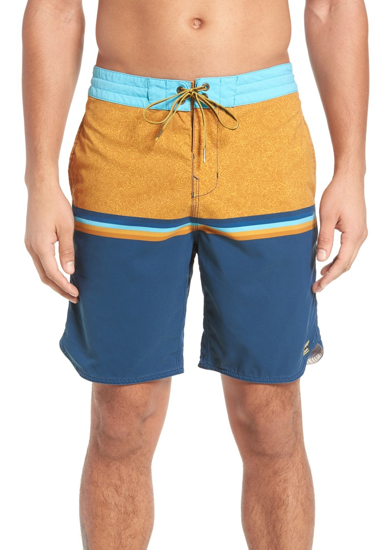 79f139dc83 On Sale today! Billabong Billabong Fifty50 Low Tide Swim Trunks