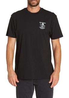 Billabong Fix Graphic T-Shirt
