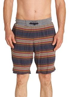 Billabong Flecker Baja Shorts