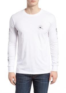 Billabong Flora & Fauna Sean T-Shirt