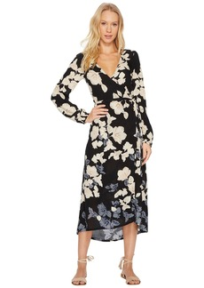 Billabong Floral Fever Dress