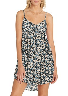 Billabong Florida Fever Babydoll Dress