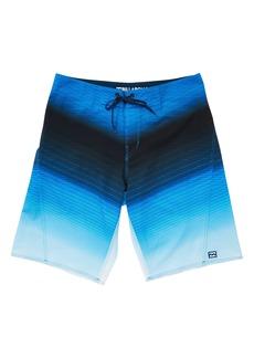 Billabong Fluid Pro Board Shorts (Big Boys)