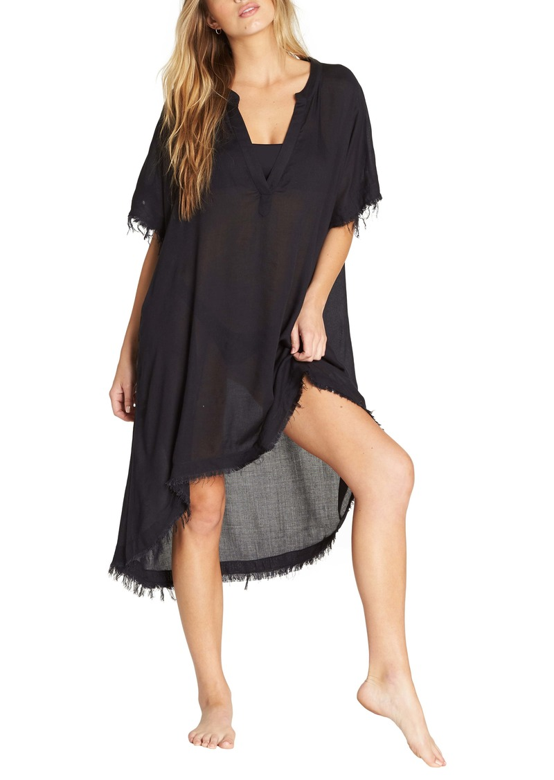 Billabong Found Love Cover-Up Dress