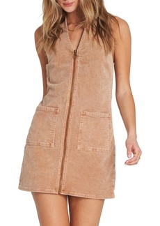 Billabong Foxy Corduroy Dress