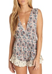 Billabong Galaxies Abound Plunging Romper