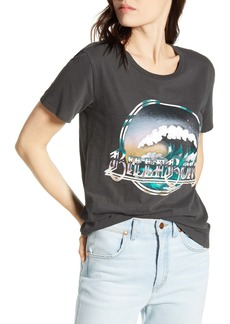 Billabong Glittering Ocean Graphic Tee